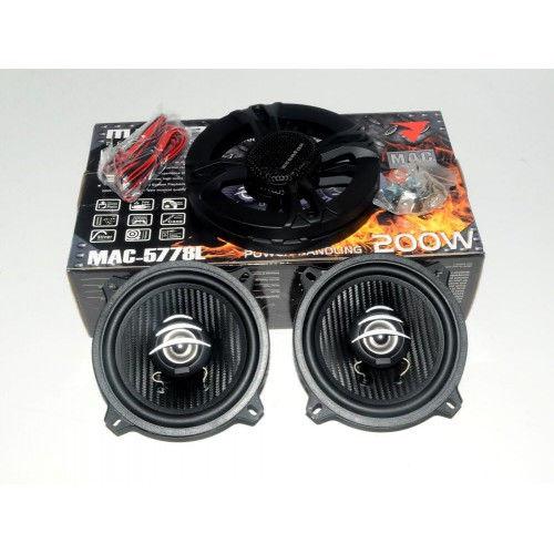Автоакустика Megavox Mac-5778L