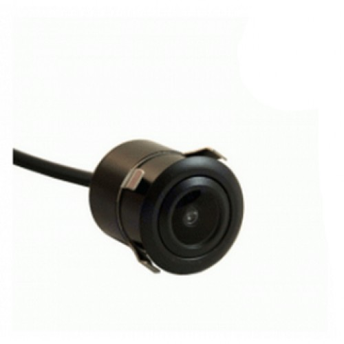 Камера заднего вида врезная 718L