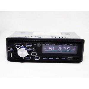 Автомагнітола з Bluetooth 1DIN 1011BT