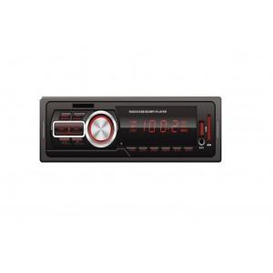 Автомагнитола 1DIN MP3-627