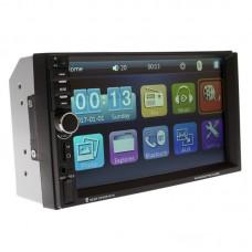 Автомагнитола 2DIN 7010 Little + GPS