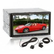 Автомагнитола 2Din 803DVD GPS-USB-SD