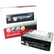 Автомагнитола dvd-8300