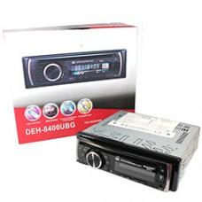 Автомагнитола dvd-8400