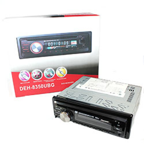 Автомагнитола dvd-8450