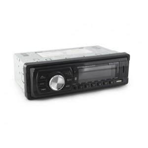 Автомагнітола INDOBEST з RGB підсвічуванням MP3 5233 + Bluetooth  ISO 7388C 001500