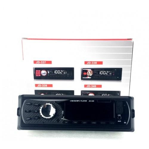 Автомагнитола JD340 ISO