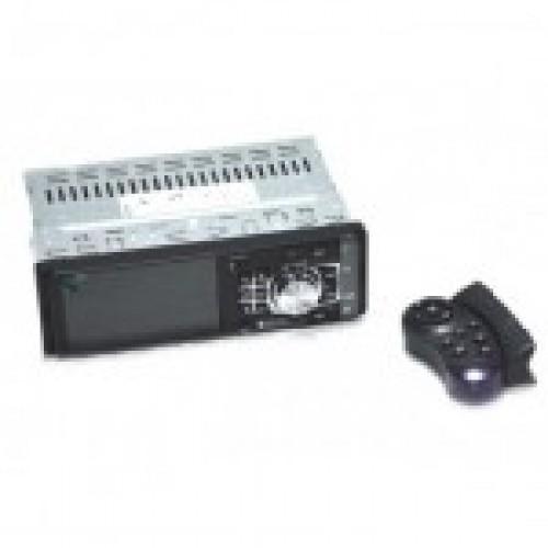 Автомагнитола MP4 4012B TFT 4.1 дюйма ISO Bluetooth