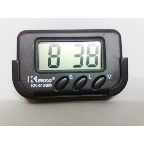 Автомобильные часы Kenko KK-613BM