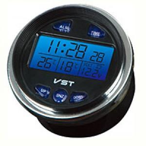 Автомобильные часы VST 7042V