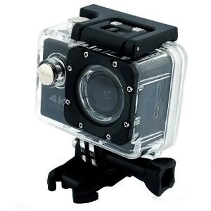 Екшн камера з пультом S3R remote Wi Fi waterprof 4K DVR SPORT