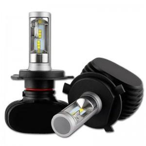Светодиодные лампы для фар автомобиля LED S1 H1