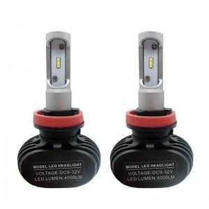 Светодиодные лампы для фар автомобиля S1 H11