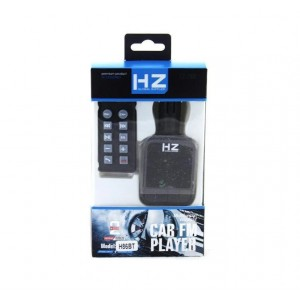 FM модулятор H86/H6 BT