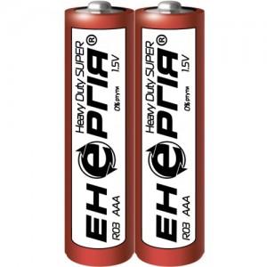 Батарейка Энергия R03