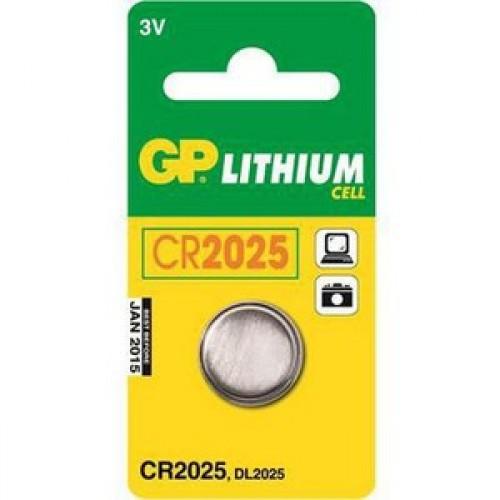 Батарейка GP 2025