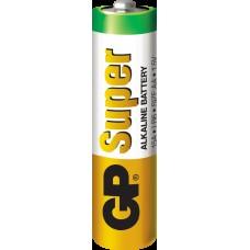 Батарейка GP Super Alkaline 15A/LR6