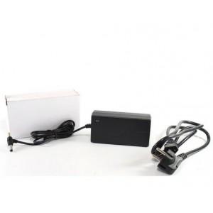 Блок питания 12V 3A T, пластик + кабель, 5.5*2.5mm