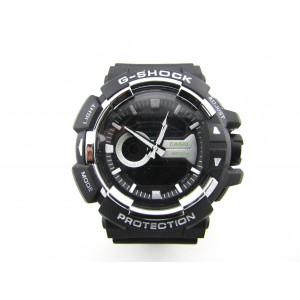 Часы наручные G-SHOCK GA-400 Black-Silver