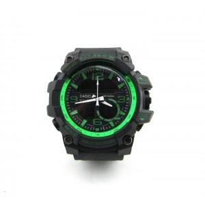 Часы наручные G-SHOCK GG-1000 Black-Green