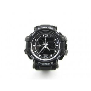 Часы наручные G-SHOCK GW-4000 Black-Silver