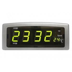 Електронний годинник CX 818