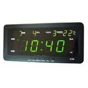 Часы электронные 2158-2