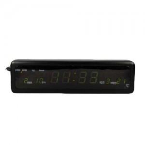 Часы электронные сетевые CX 808