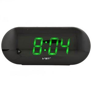 Електронний настільний годинник VST 717