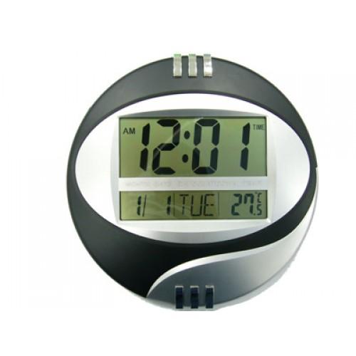 Часы настольные электронные KENKO KK-6870