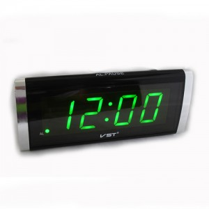 Часы сетевые VST CX 730