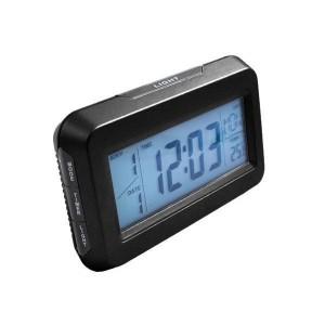 Електронний настільний годинник KK 2616