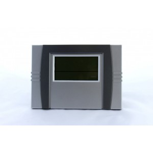 Електронний настільний годинник KK 6602