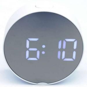 Настільний годинник 6505 mirror (ART-5427)