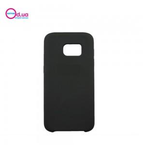 Чехол Samsung S7 черный