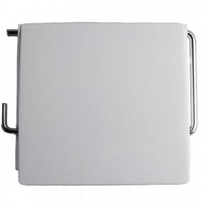 Держатель для туалетной бумаги закрытый (BH50301)