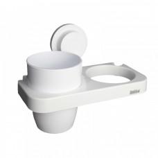 Гарнитур для зубных щёток и пасты (BH30140)