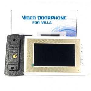 Домофон 7 дюйма экран V70NM