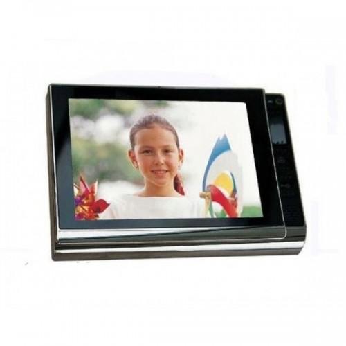 Домофон c цветным экраном Спартак JS 806 SD