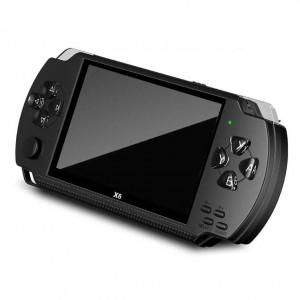 Портативная консоль PSP X6