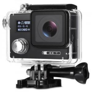 Экшн-Камера F88 WiFi 4K