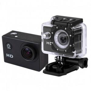 Экшн-камера D600
