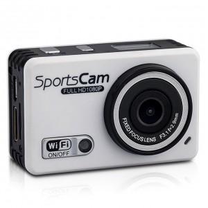 Экшн-камера F39 WiFi
