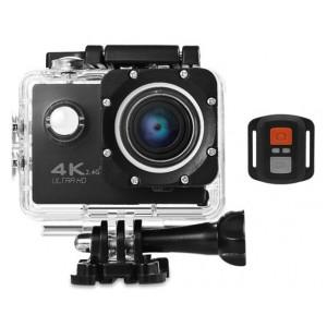 Экшн-камера H16-4R с пультом
