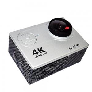 Экшн-Камера HR9 4K Пульт