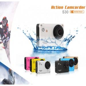 Экшн-Камера S30