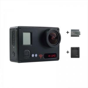Экшн камера  Ultra HD 4 К Wi-Fi F73