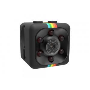 Мини камера SQ11 с датчиком движения и ночным видением