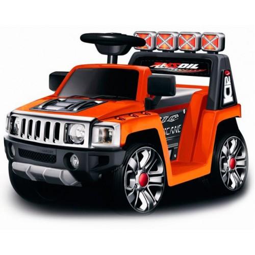 Детский электромобиль Hummer А 14