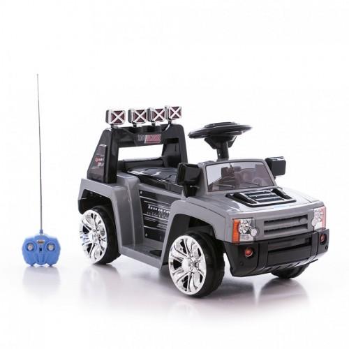 Детский электромобиль Land Rover А 12